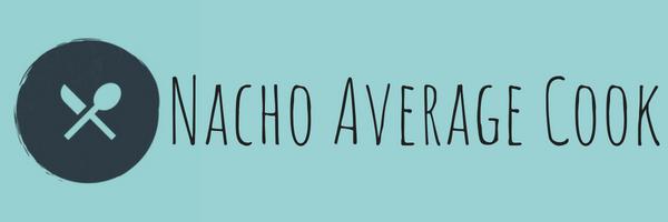 Nacho Average Cook